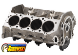 Dart Big M Cast Aluminum Engine Block, Big Block Chevy