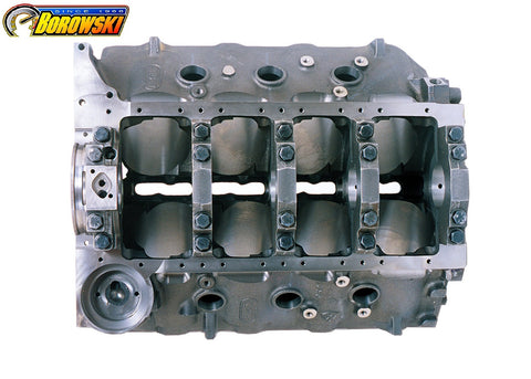 Dart Big Block Chevy Blocks - MarkIV, SS 396, GenV, GenVI