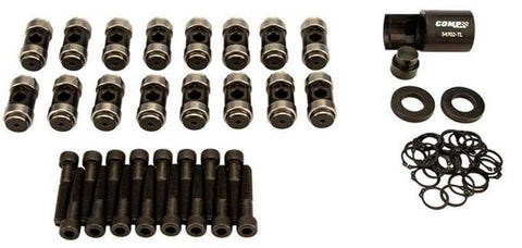 Comp Cams Rocker Arm Trunnion Upgrade Kit - GM LS1, LS2, LS3, LS7 & GenV LT