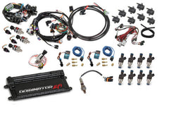 Holley Dominator EFI Kit for LS2/LS3/LS7 (58X/4X)