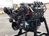 "402 ci, 623 hp ""Power on a Budget"" LS Street Engine"
