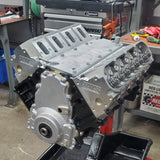 645 hp, 6.0L LS Engine