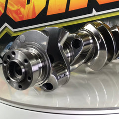Custom Callies ULTRA Billet LS Crankshaft