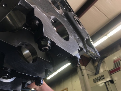 Custom Dart LS Next2 Block for Mega-Power Builds