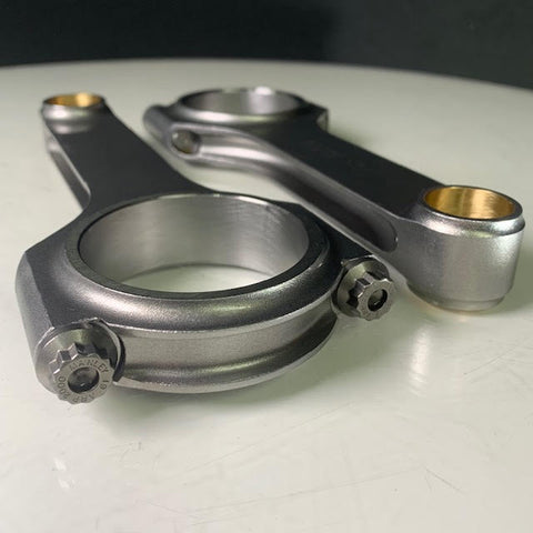 Manley H-Beam LS SBC Connecting Rods
