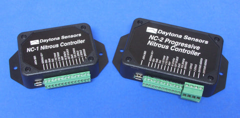 Daytona Sensors NC-1 Nitrous Controller And Vehicle Data Logger