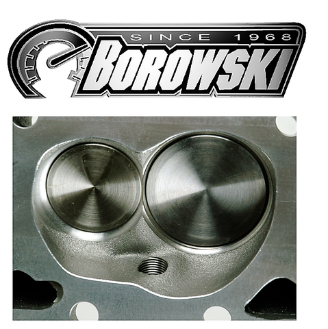 Dart SHP 23 degree 200cc Aluminum Heads for Small Block Chevy Engines