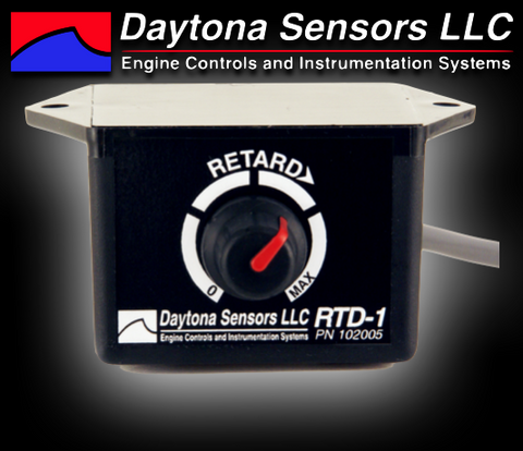 Daytona Sensors CD-1 Capacitive Discharge Ignition System Kit*