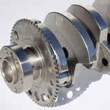 Dart Billet LS Crankshaft - Fully Counterweighted Billet Crank