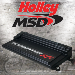 Holley Dominator EFI Vehicle Management System