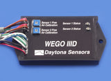 Daytona Sensors WEGO3D Dual Channel Wide-band AFR Interface (automotive apps)