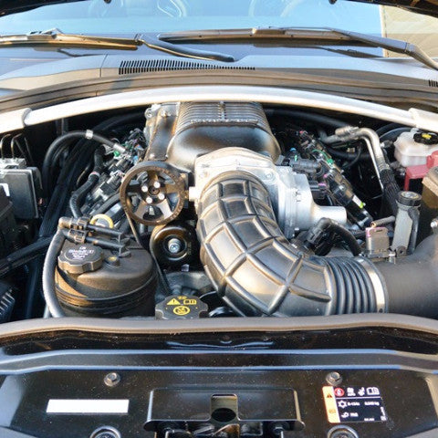 Whipple Supercharger for 2014-2015 Z28 Camaro with LS7 7 0L Engine