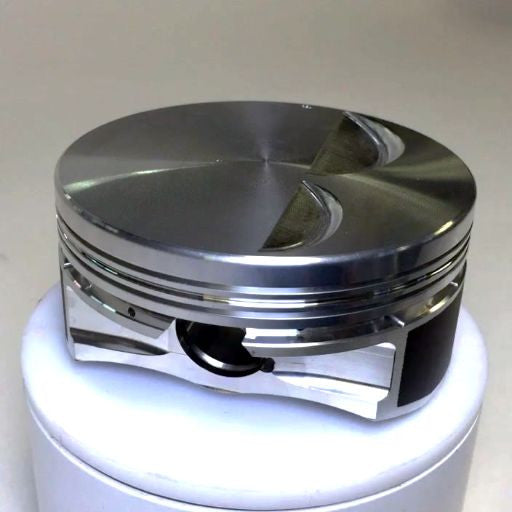 Diamond R Series LS1 Street/Strip Series Forged Pistons