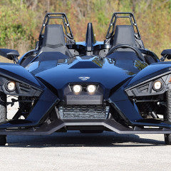 PROCHARGED SLINGSHOTS HIT THE STREETS!