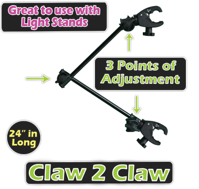 Dream Event Claw 2 Claw Standard