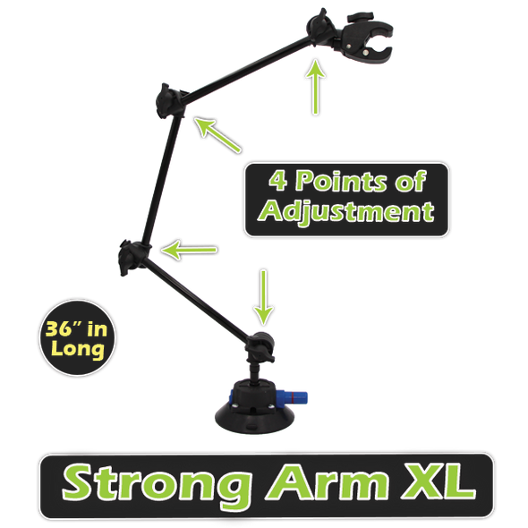 Strong Arm XL