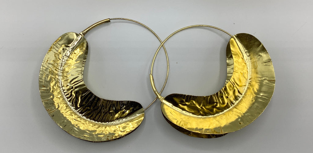 Fulani Jumbo Earrings