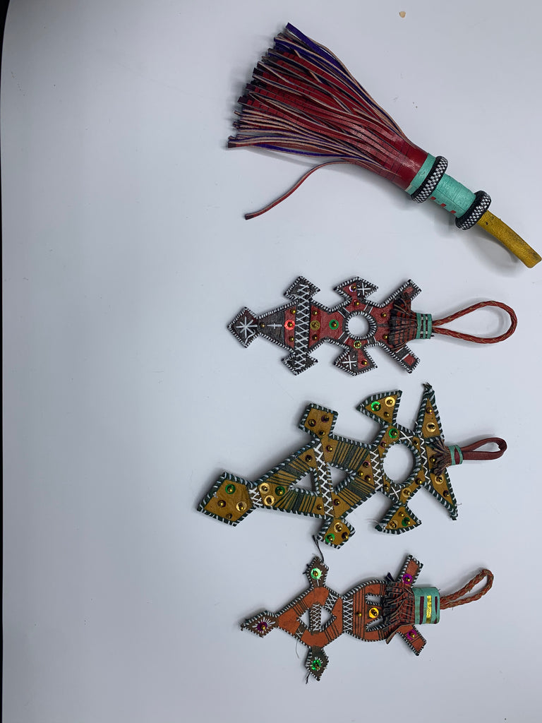 Niger Key chains