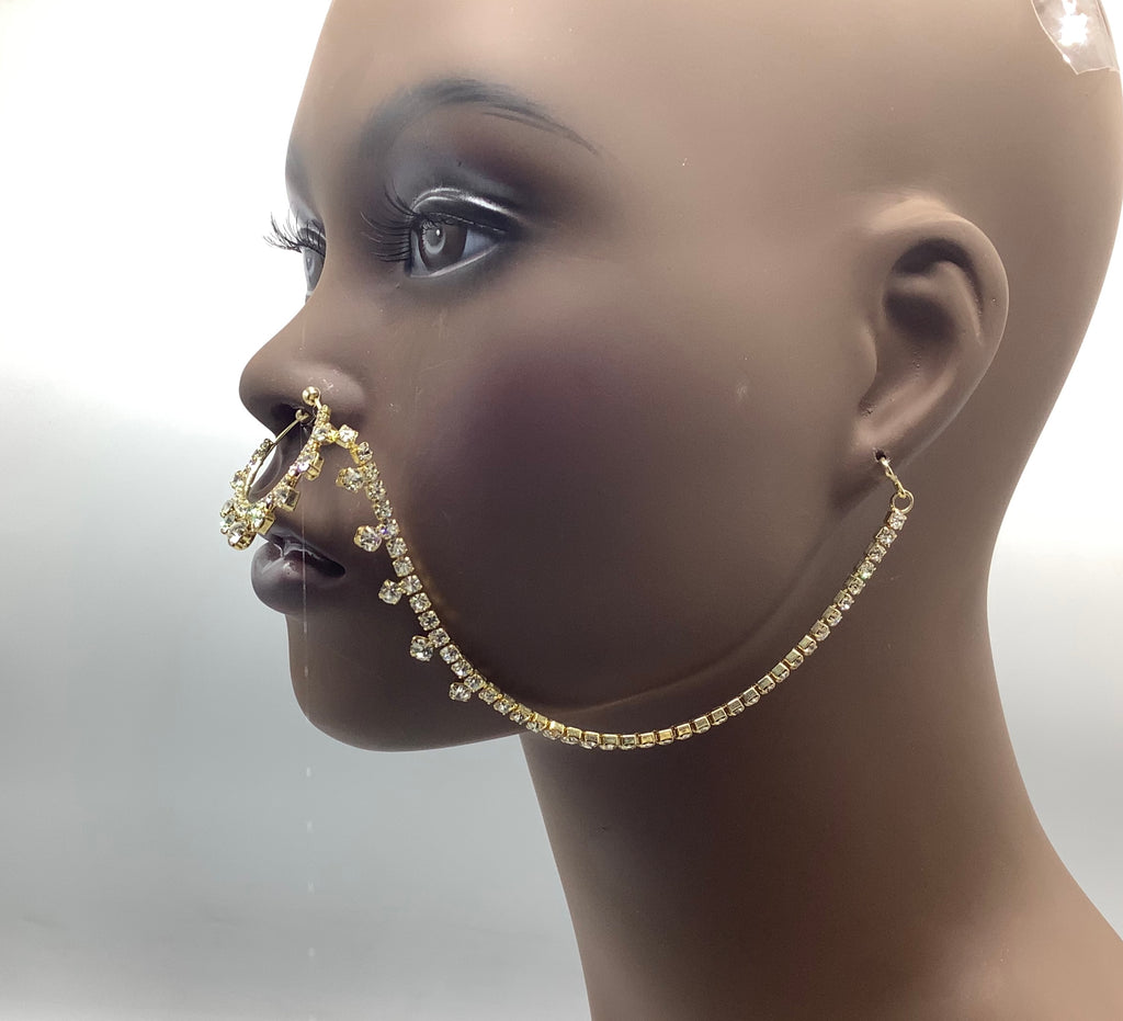 Nose chain  Taweret