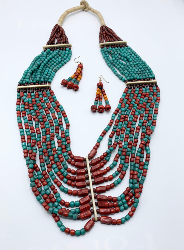 Beaded Native Dream