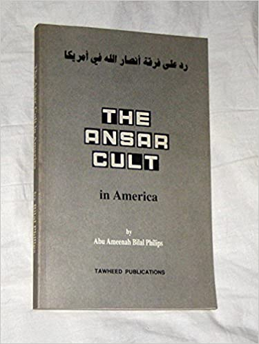 The Ansar Cult