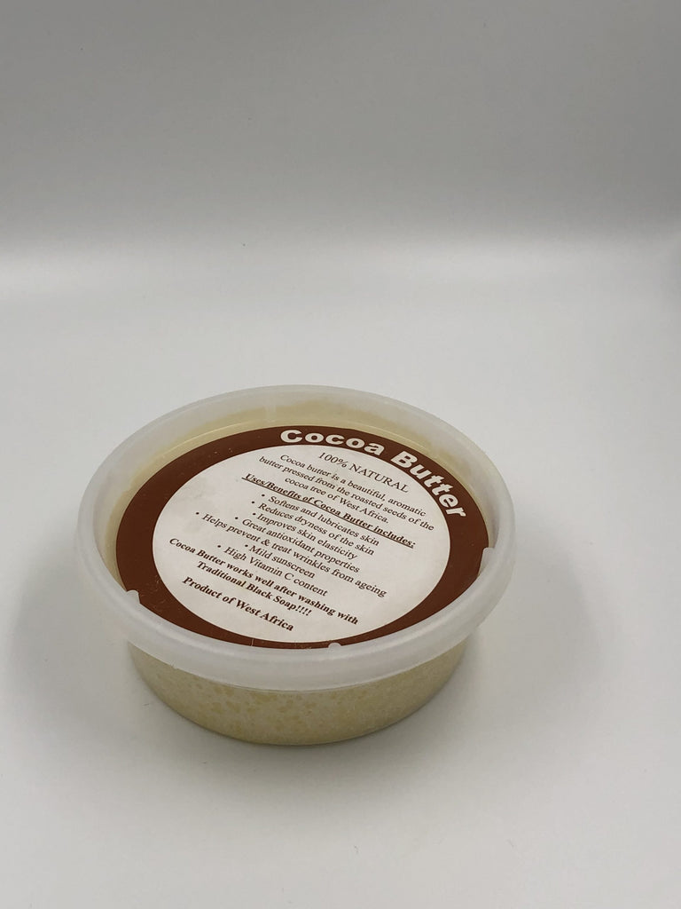 Cocoa Butter 1/2 pound