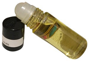 Aftercare oil