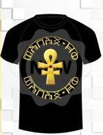 The Official Wu-Sabat Shirts