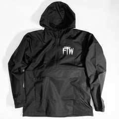 FTW Hooded Anorak Jacket
