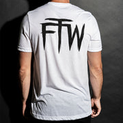 FTW Uniform Tee - White