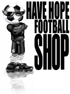Have Hope Football Shop