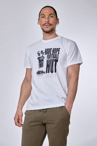 HHFH Short Sleeve Men's T-Shirt (M)