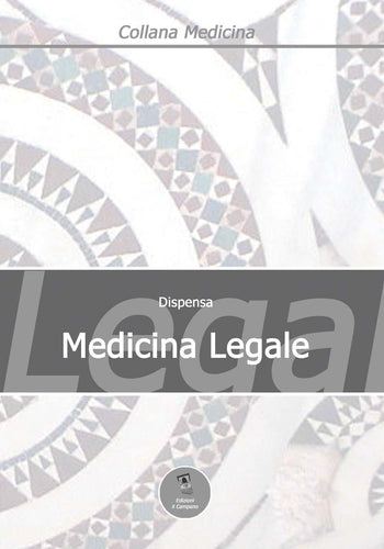 Dispensa Medicina legale