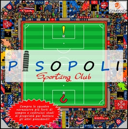 Pisopoli Sporting Club