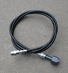 CGA347 SCBA Booster Input Fill Line Adapter