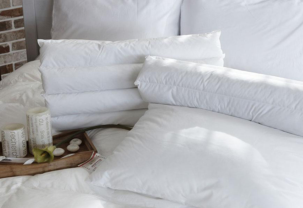 WHAT EXACTLY ARE MEMORY FOAM PILLOWS?