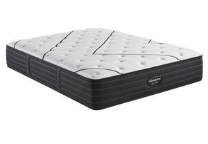 Simmons Beautyrest Beautyrest Black L-Class Medium at Real Deal Sleep