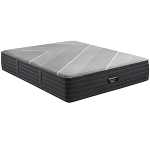 Simmons Beautyrest Beautyrest Black X-Class Plush at Real Deal Sleep
