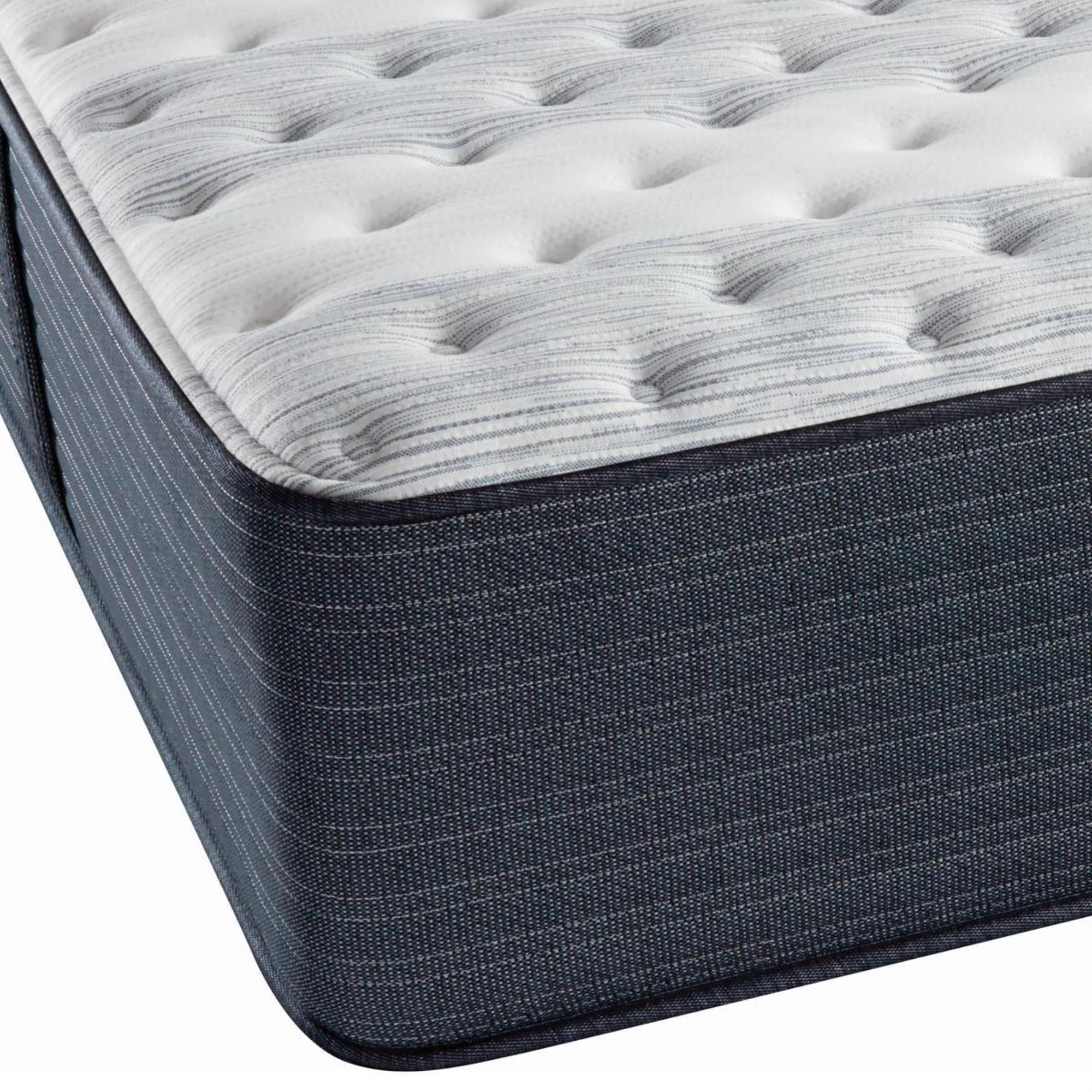 Simmonds Beauty Rest Clover Springs™ Extra Firm Mattress
