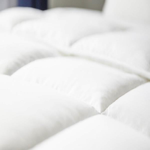 Malouf Down Alternative Microfiber Comforter