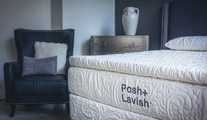 Posh + Lavish Reawaken Ultra Plush Pillowtop at Real Deal Sleep