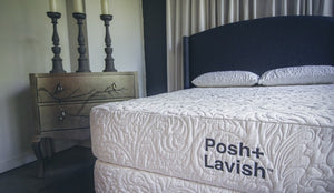 Posh + Lavish Reveal Plush at Real Deal Sleep