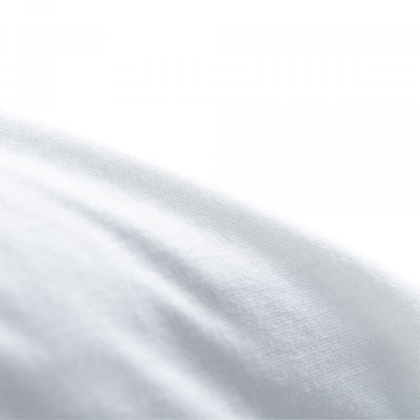 Malouf Five 5ided® Pillow Protector with Tencel™ + Omniphase® at Real Deal Sleep
