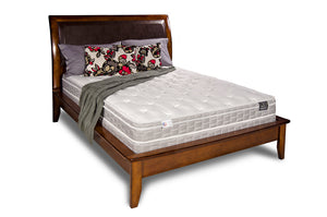 Diamond Mattress Stella Eurotop at Real Deal Sleep