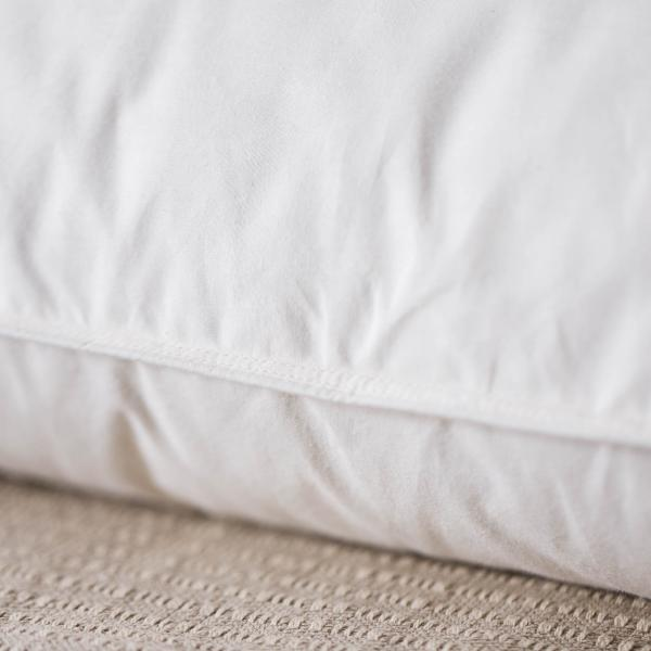 Malouf Z™ TripleLayer™ Down Pillow at Real Deal Sleep