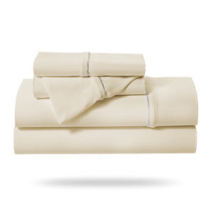 Bed Hyper-Cotton™ Sheet Set at Real Deal Sleep