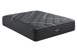 Simmons Beautyrest Beautyrest Black C-Class Plush at Real Deal Sleep
