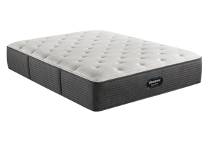 Simmons Beautyrest BRS900-C Plush at Real Deal Sleep