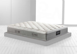 Magniflex Dolce Vita Comfort 12 - Med/Med Firm at Real Deal Sleep