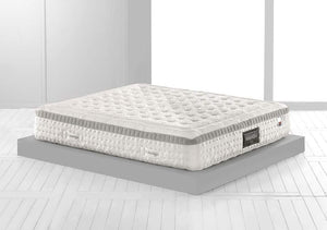 Magniflex Leonardo Dual 14 - Med. Soft at Real Deal Sleep